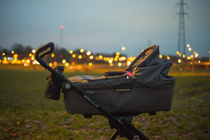 Kinderwagen als Bollerwagen-Alternative
