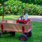 Bollerwagen: Test, Vergleich und Kaufratgeber