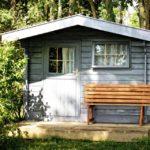 Holz-Gartenhaus: Test, Vergleich und Kaufratgeber