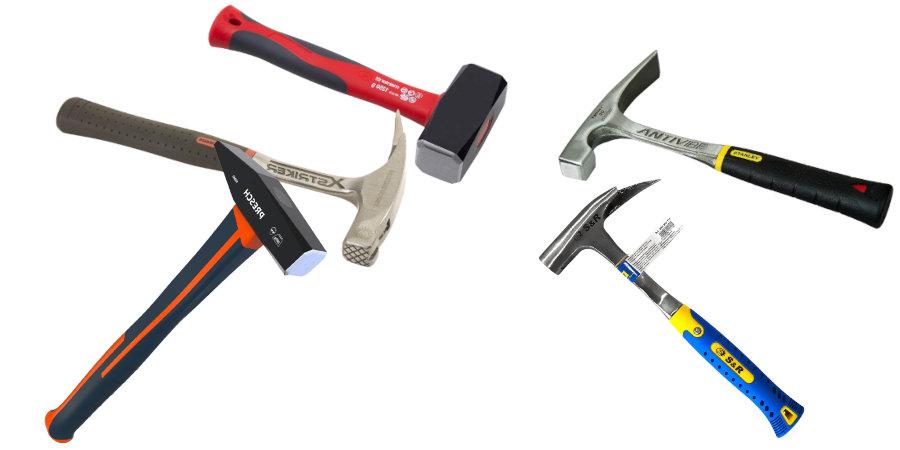 Die 6 besten Hammer